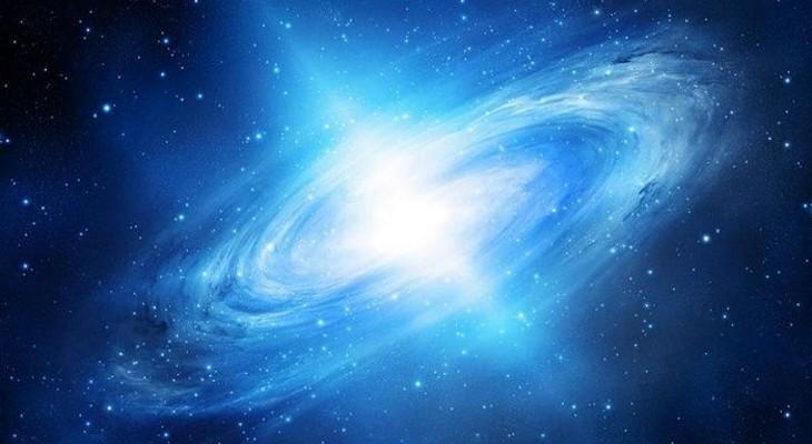 Кто Я? Определи свое место в космосе