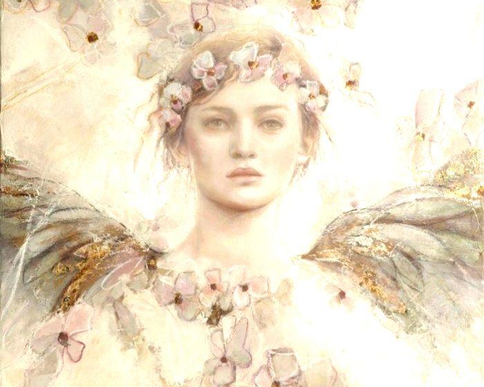 Как видеть и слышать ангелов